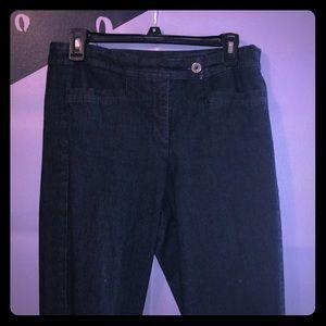 🦋 Trouser Jeans!